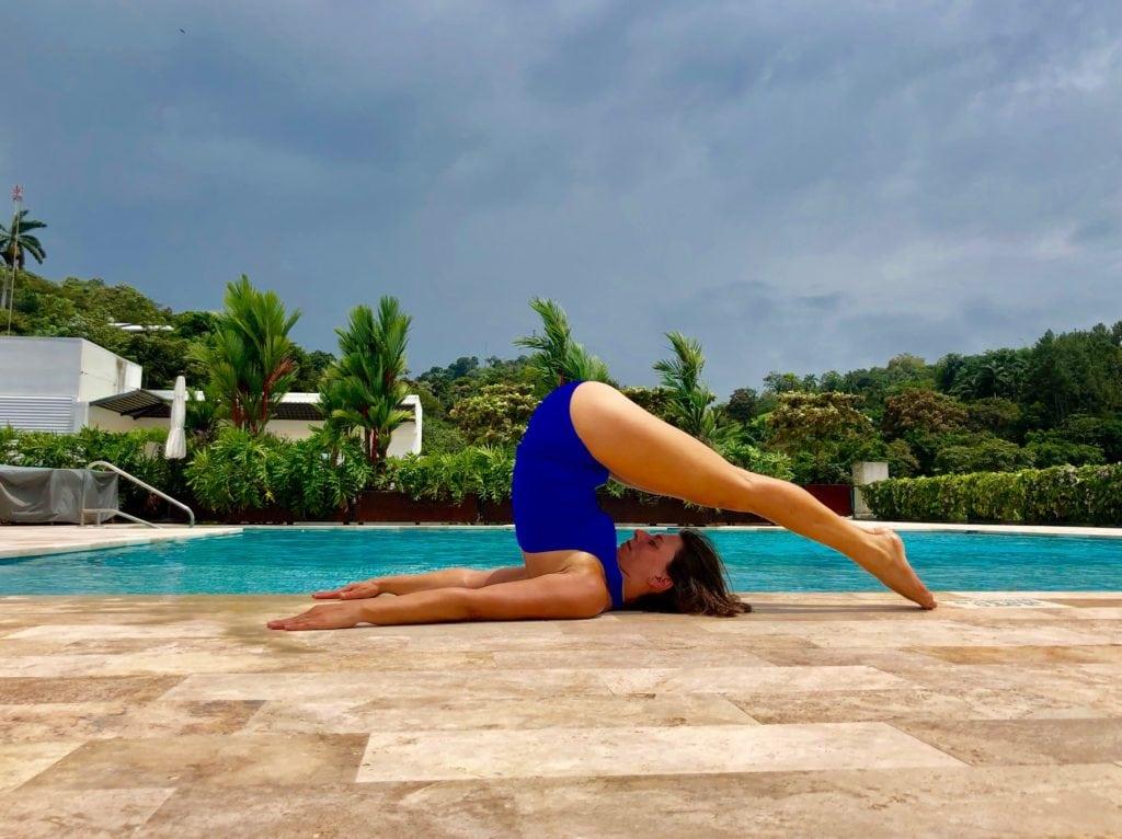 Innsaei yoga Costa Rica Rica Freedivers Manuel Antonio Costa Rica Quepos Costa Rica Marina Pez Vela Costa Rica