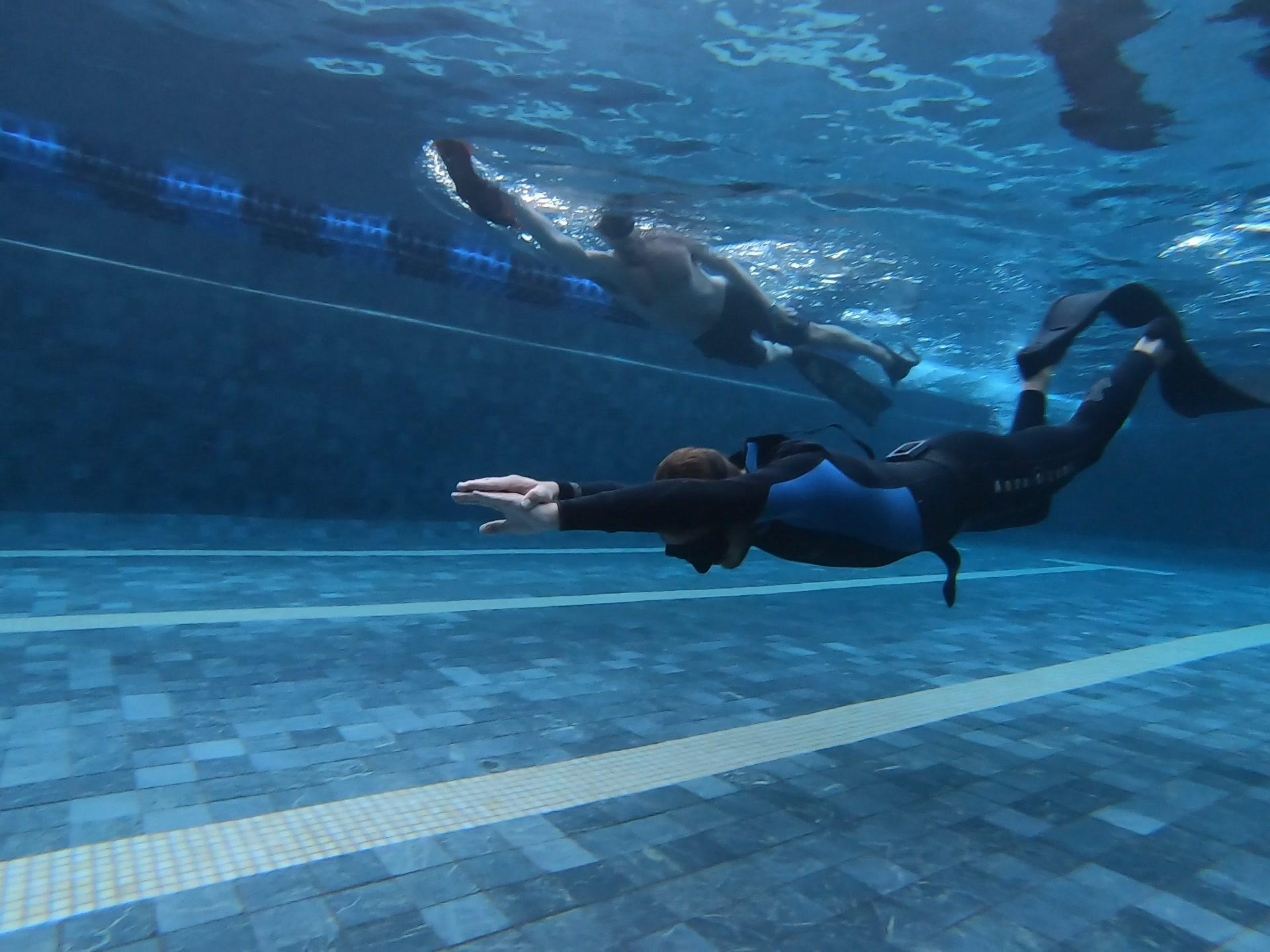 padi basic freediver freediving costa rica quepos manuel antonio quepos costa rica