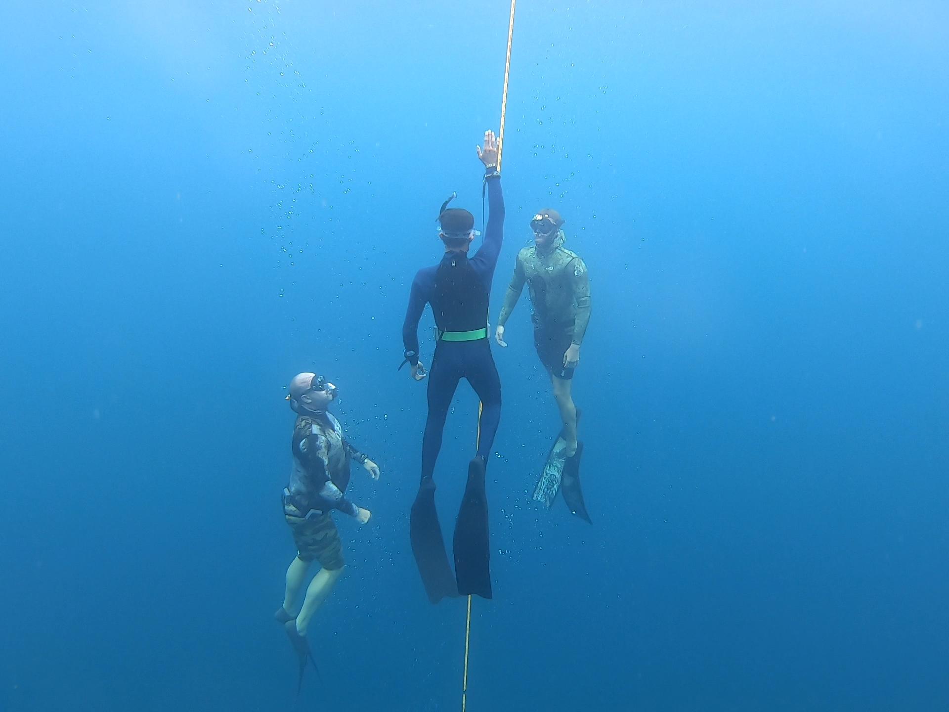 Level 1 Freediving Course | PADI Freediver Course | Quepos, Costa Rica