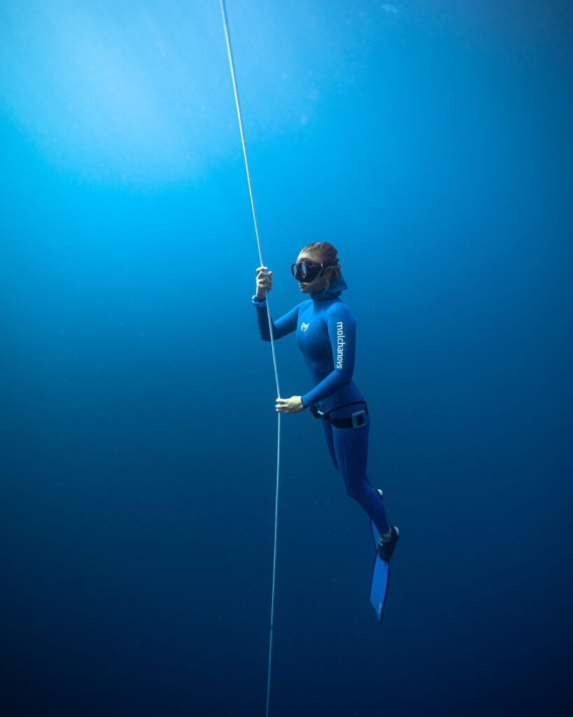 freediving, PADI Freediving Instructor Course, freediving instructor internship