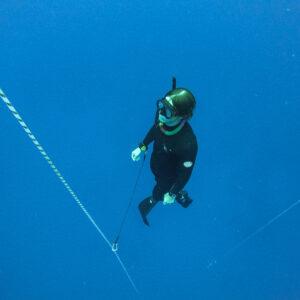 master freediving training program, how to start freediving,